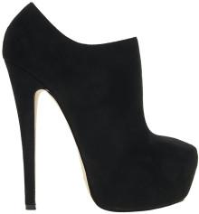 Asos Templar Shoe Boots